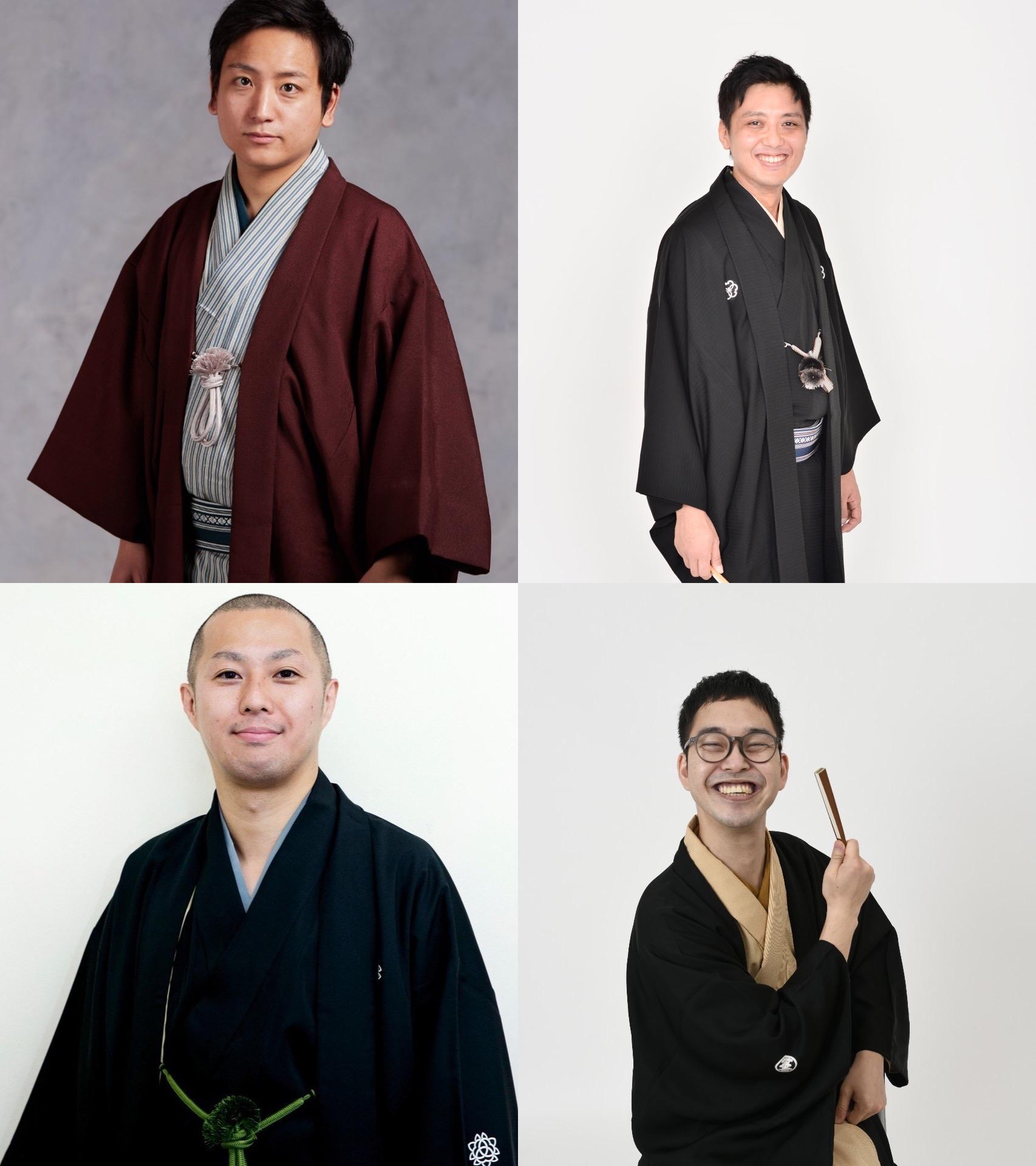 2021年10月11日(月)「ちょちょら組沖縄公演」